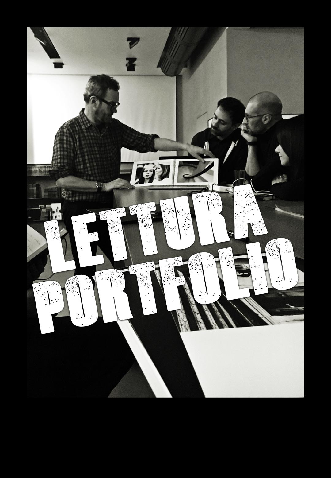 lettura portfolio